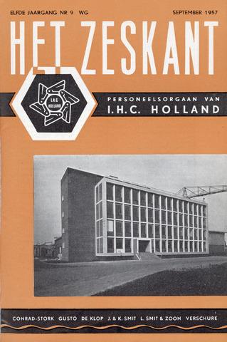 Het Zeskant 1957-09-01