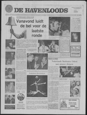 De Havenloods 1974-01-22