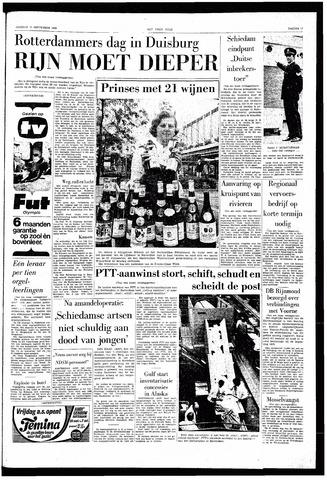 Het Vrije volk 1969-09-23