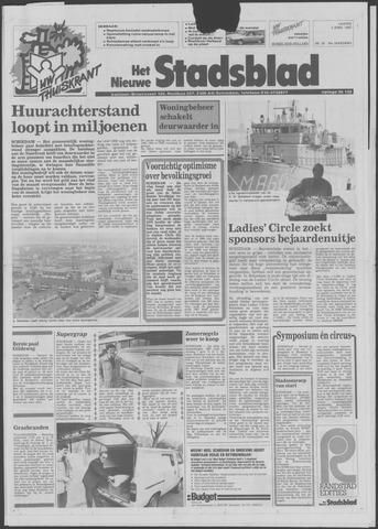 Het Nieuwe Stadsblad 1987-04-03