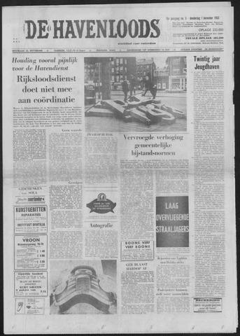De Havenloods 1966-12-01