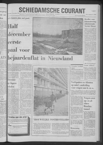 Rotterdamsch Nieuwsblad / Schiedamsche Courant / Rotterdams Dagblad / Waterweg / Algemeen Dagblad 1970-11-18