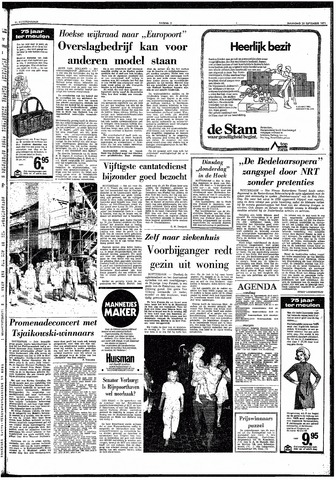 Trouw / De Rotterdammer 1971-09-20