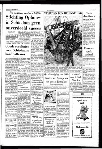 Het Vrije volk 1969-10-14