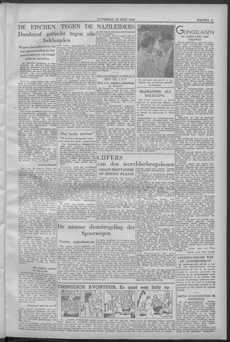 Nieuwe Schiedamsche Courant 1946-07-27