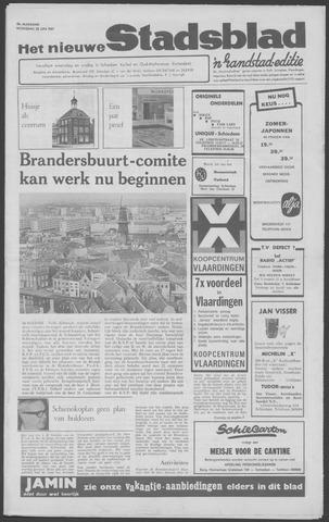 Het Nieuwe Stadsblad 1967-06-28