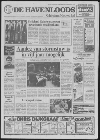 De Havenloods 1987-11-26