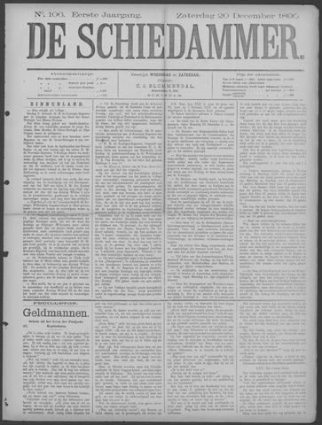 De Schiedammer 1890-12-20