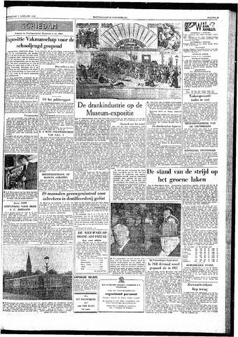 Rotterdamsch Nieuwsblad / Schiedamsche Courant / Rotterdams Dagblad / Waterweg / Algemeen Dagblad 1959-01-07