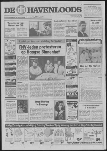 De Havenloods 1984-05-24