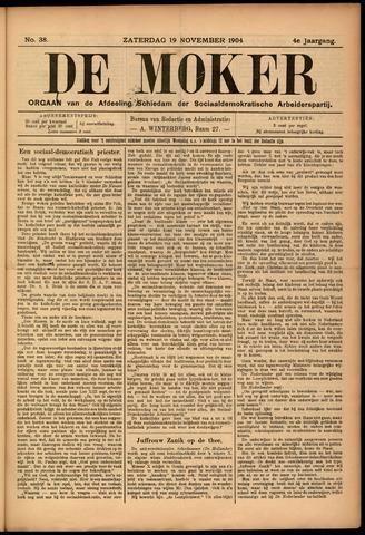 De Moker 1904-11-19
