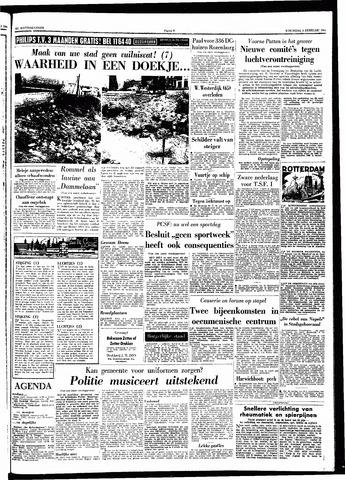 Trouw / De Rotterdammer 1964-02-05