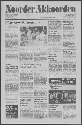 Noorder Akkoorden 1979-11-28