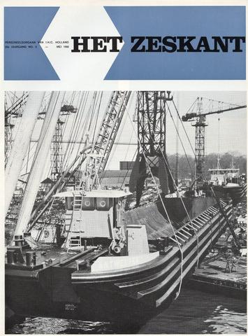 Het Zeskant 1968-05-01