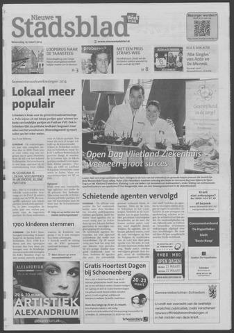 Het Nieuwe Stadsblad 2014-03-19
