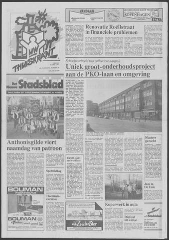 Het Nieuwe Stadsblad 1991-04-05