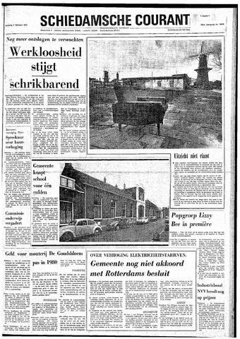 Rotterdamsch Nieuwsblad / Schiedamsche Courant / Rotterdams Dagblad / Waterweg / Algemeen Dagblad 1974-02-09