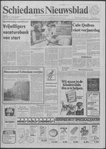 Schiedams Nieuwsblad 1979-09-05