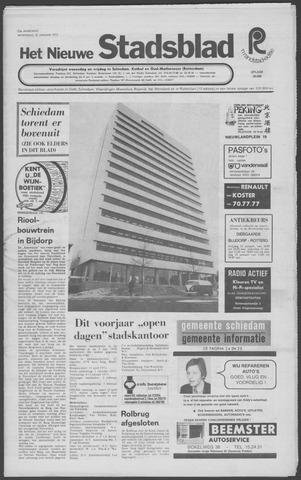 Het Nieuwe Stadsblad 1973-01-10