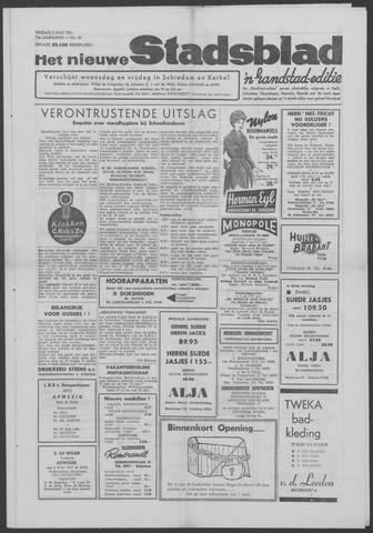 Het Nieuwe Stadsblad 1961-06-02