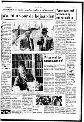 Het Vrije volk 1971-07-15