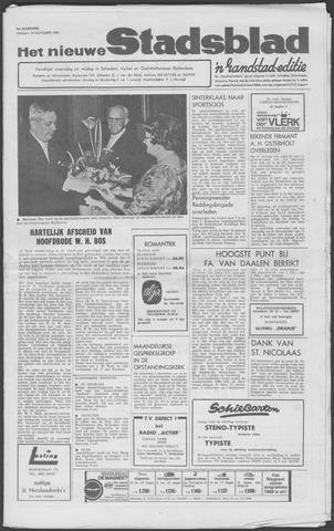 Het Nieuwe Stadsblad 1968-11-29