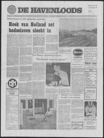 De Havenloods 1971-05-18
