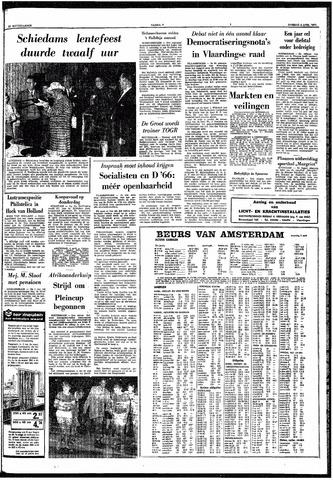 Trouw / De Rotterdammer 1971-04-06