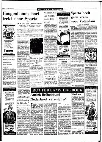 Rotterdamsch Parool / De Schiedammer 1968-04-26