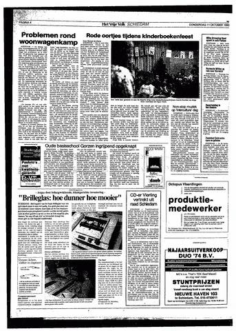 Het Vrije volk 1990-10-11
