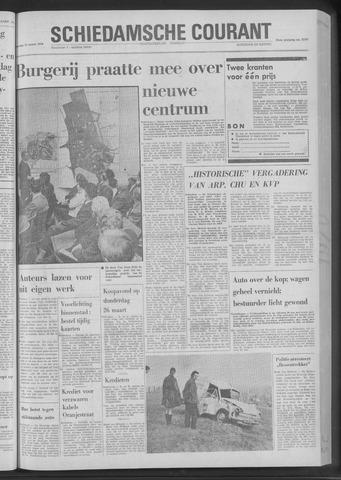 Rotterdamsch Nieuwsblad / Schiedamsche Courant / Rotterdams Dagblad / Waterweg / Algemeen Dagblad 1970-03-14