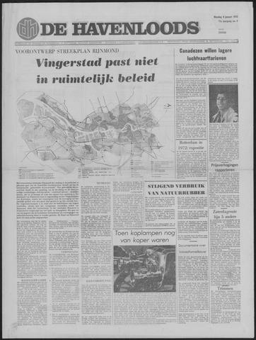 De Havenloods 1973-01-09