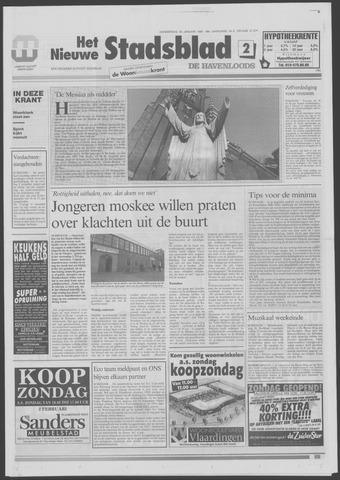 Het Nieuwe Stadsblad 1997-01-30