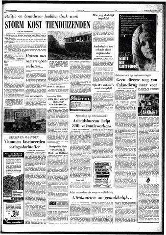 Trouw / De Rotterdammer 1969-07-08