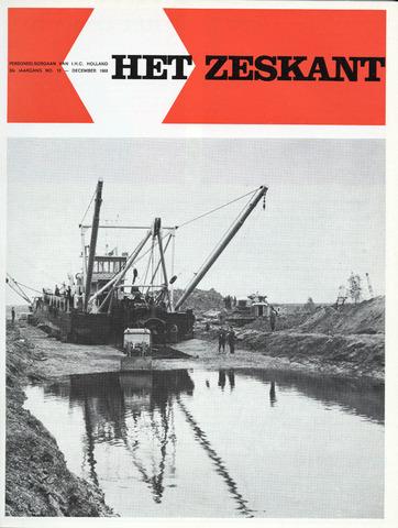 Het Zeskant 1968-12-01