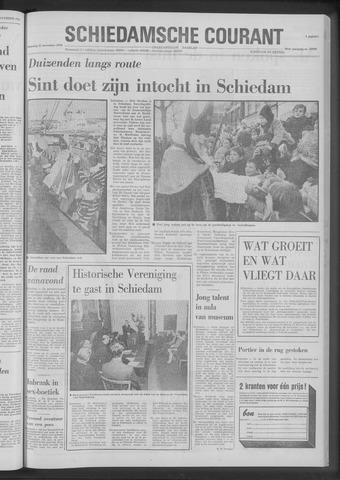 Rotterdamsch Nieuwsblad / Schiedamsche Courant / Rotterdams Dagblad / Waterweg / Algemeen Dagblad 1970-11-23