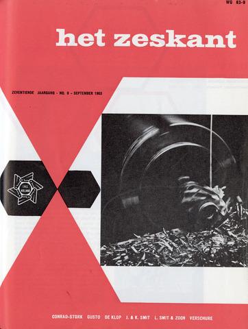 Het Zeskant 1963-09-01