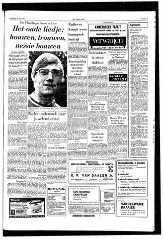 Het Vrije volk 1969-05-31