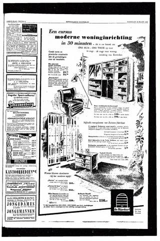 Rotterdamsch Nieuwsblad / Schiedamsche Courant / Rotterdams Dagblad / Waterweg / Algemeen Dagblad 1953-03-18