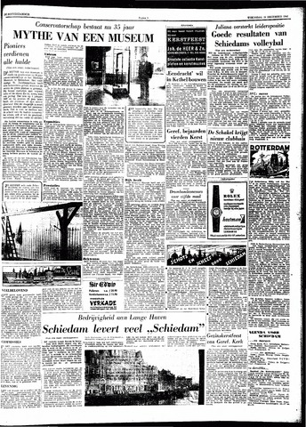 Trouw / De Rotterdammer 1962-12-19