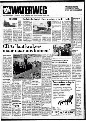 Rotterdamsch Nieuwsblad / Schiedamsche Courant / Rotterdams Dagblad / Waterweg / Algemeen Dagblad 1987-10-02