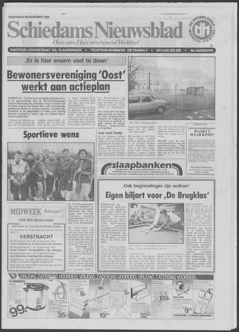 Schiedams Nieuwsblad 1983-12-28