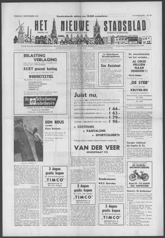 Het Nieuwe Stadsblad 1955-09-02