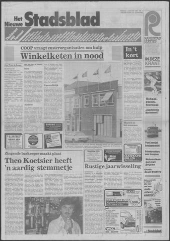 Het Nieuwe Stadsblad 1985