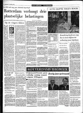 Rotterdamsch Parool / De Schiedammer 1968-12-19