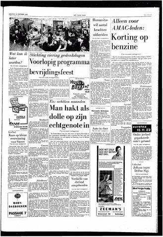 Het Vrije volk 1969-10-10