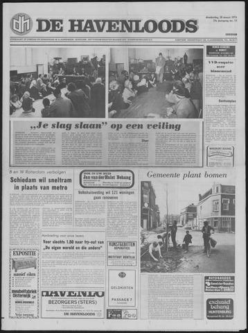 De Havenloods 1974-03-28
