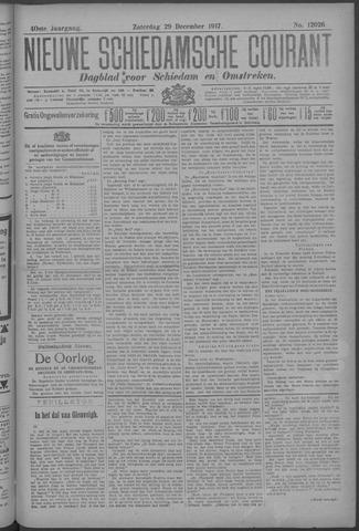 Nieuwe Schiedamsche Courant 1917-12-29