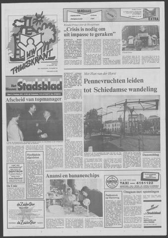 Het Nieuwe Stadsblad 1991-03-15