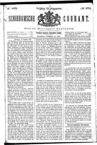 Schiedamsche Courant 1879-08-15